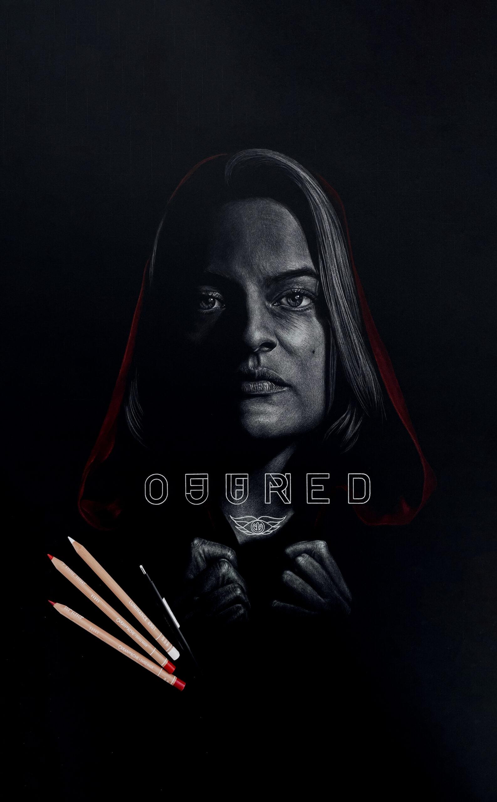 June v Offred